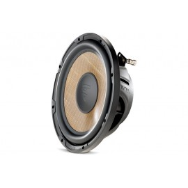 "Focal P 25 F xpert Series shallow-mount 10"" 4-ohm component subwoofer"