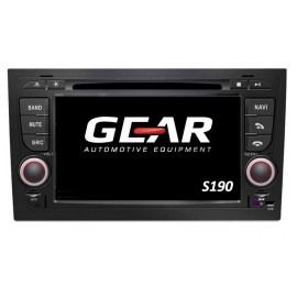 Gear Q050I Audi A4 02-08 (S190)