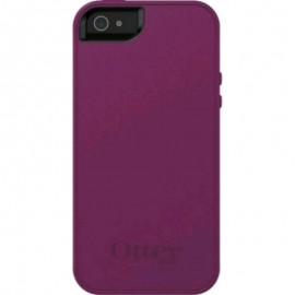 OtterBox Apple iPhone 5/5S  Series Cover Case Purple - 77-23406