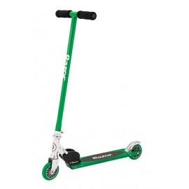 Razor S Sport Green