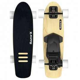RazorX Cruiser Electric Skateboard - 25173899