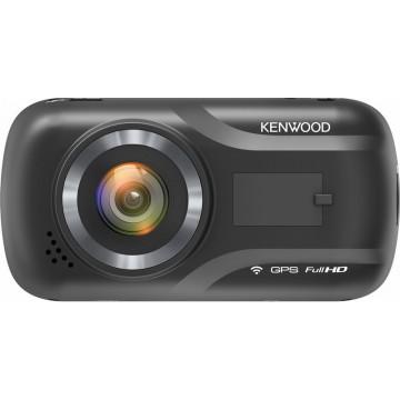 Kenwood DRV-A301W Full HD DashCam with Wreless LAN & GPS