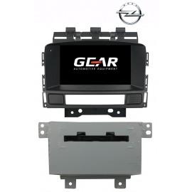 Gear OP02 Opel ASTRA J (2011 - 2016) - Separate