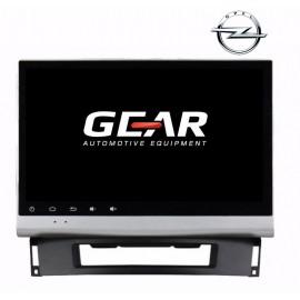 Gear OP02 Opel ASTRA J (2011 - 2016)