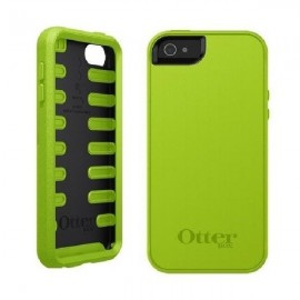 OtterBox Apple iPhone 5/5S  Series Cover Case - Lime - 77-23408