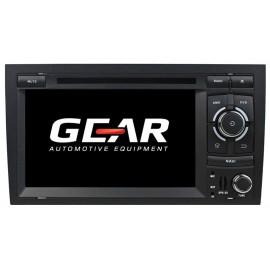 Gear AUD02 Audi Α4 (02-08)