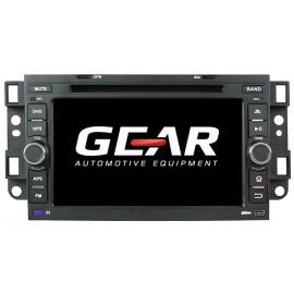 Gear CHEV01 Chevrolet AVEO / EPICA / CAPTIVA