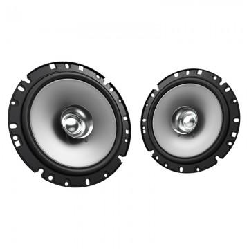 Kenwood 17cm Flush Mount Dual-Cone Speaker KFC-S1756