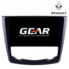 Gear REN05 Renault KADJAR 2016