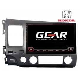 Gear HON03 Honda CIVIC 4DC (2006 - 2012)