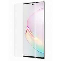 Belkin SCREENFORCE™ InvisiGlass Curve Screen Protection for Samsung Galaxy Note10+- F7M082zz