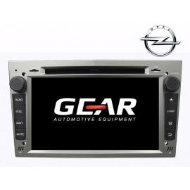 Gear OP01 Opel ASTRA H (2004 - 2011)