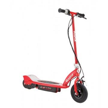 Razor E100 Red