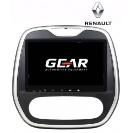 Gear REN03 Renault CAPTURE 2016