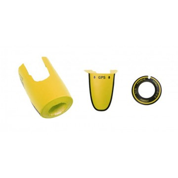 EPP Nose yellow for Bebop Drone