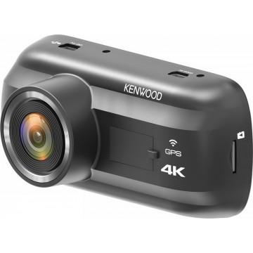 Kenwood DRV-A601 4K DashCam with built-in Wireless LAN & GPS