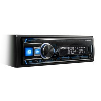 Alpine UTE-93DAB DIGITAL MEDIA/DAB RECEIVER WITH ADVANCED BLUETOOTH
