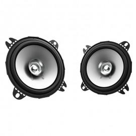 Kenwood 10cm Flush Mount Dual-Cone Speaker KFC-S1056