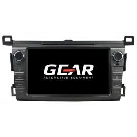 Gear TOY10 Toyota RAV4 2013