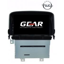 Gear OP04 Opel MOKKA 2012 - Separate