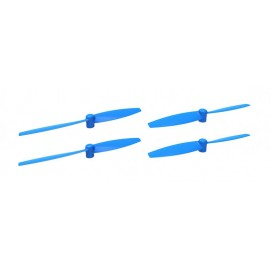 4 x blue Propellers for Rolling Spider