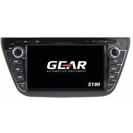 Gear Q337I Suzuki S-CROSS 2013 (S190)