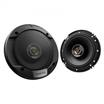 Kenwood 16cm Flush Mount 2-way Coaxial Speaker KFC-S1676EX