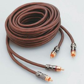 Focal CABER5 HIGH-PERFORMANCE STEREO CABLE