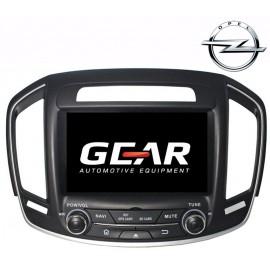 Gear OP05 Opel INSIGNIA 2014