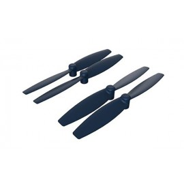 4x Blue Propellers Airborne & Hydrofoil