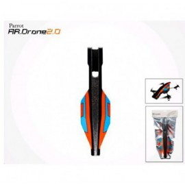 Outdoor Hull for AR.Drone 2.0 - Blue