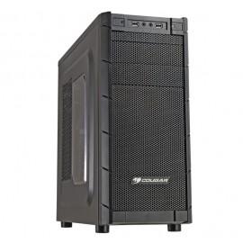 CC-COUGAR Case ARCHON 5MM5 Middle ATX Black USB 3.0