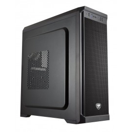CC-COUGAR Case MX330-X Middle ATX BLACK USB 3.0