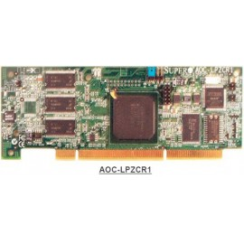 SUPERMICRO RAID Controller, AOC-LPZCR1