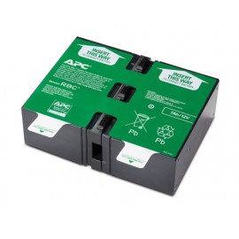 APC Battery Replacement Kit APCRBC123