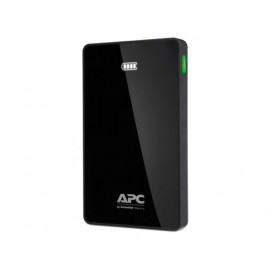 APC Power Bank M10 10000mAh Black