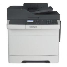 LEXMARK Printer CX317DN Multifuction Color Laser