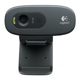 LOGITECH Webcam C270, HD