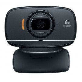 LOGITECH Webcam C525, HD