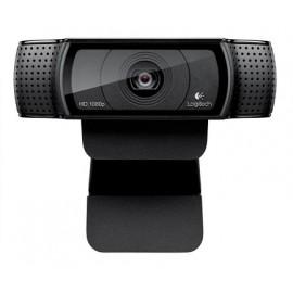 LOGITECH Webcam C920 960-001055