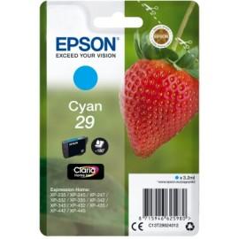 EPSON Cartridge Cyan C13T29824012