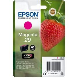 EPSON Cartridge Magenta C13T29834012