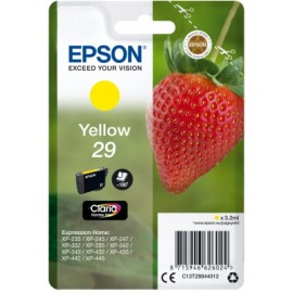 EPSON Cartridge Yellow C13T29844012