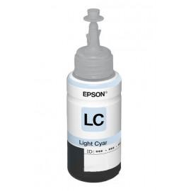 EPSON Ink Bottle Light Cyan C13T67354A