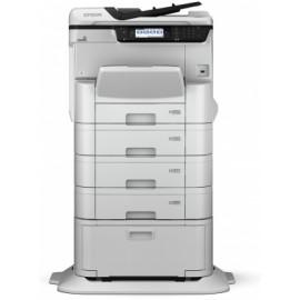 EPSON Printer Business Workforce WF-C8690D3TWFC Multifunction Inkjet