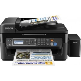 EPSON Printer L565 Multifunction Inkjet ITS