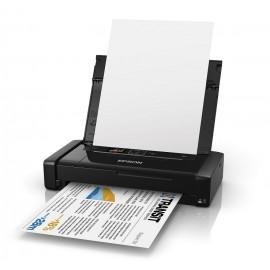 EPSON Printer Workforce WF-100W Inkjet