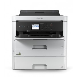 EPSON Printer Business Workforce Pro WF-C5290DW Inkjet