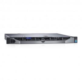 DELL Server PowerEdge R230 1U/E3-1220v6/8GB/2x1TB HDD/DVD-RW/S130/1 PSU/5Y NBD