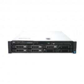 DELL Server PowerEdge R530 2U/E5-2609v4/16GB/1x120GB SSD/DVD-RW/H330/2 PSU/5Y NBD